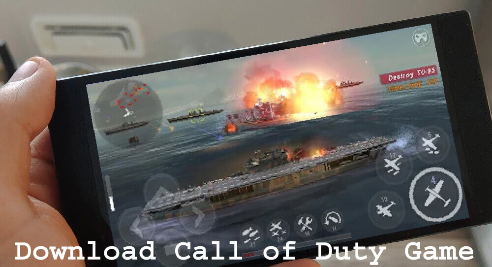 5 Ways To Download Call of Duty Game on Android