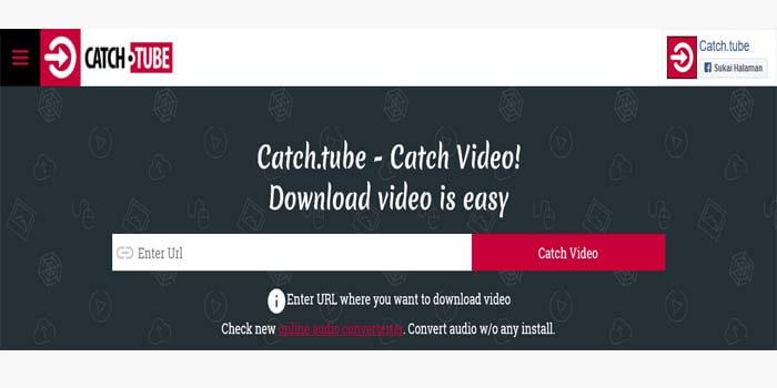 Catch Tube