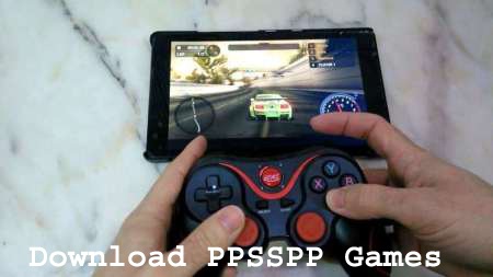 How to Download PPSSPP Games on Android PC
