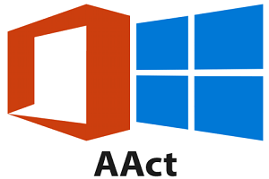 Activate Windows 10 with Portable AAct Software