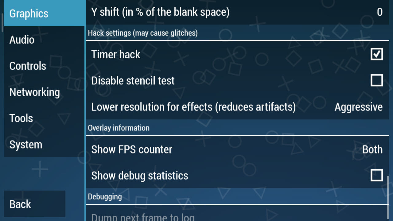 Best Settings For PPSSPP for Android (100% Working)