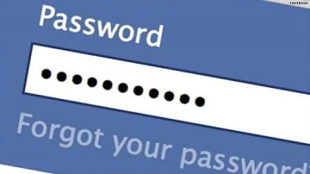 How I Can See My Own Facebook Password