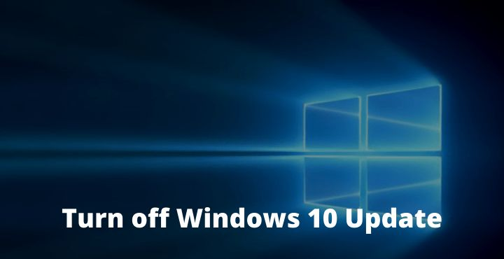 Here's How to Stop Windows 10 Update 5 Quick Ways