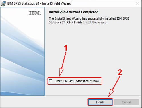 How to Install SPSS 24 on Windows 10,8,7 Laptop