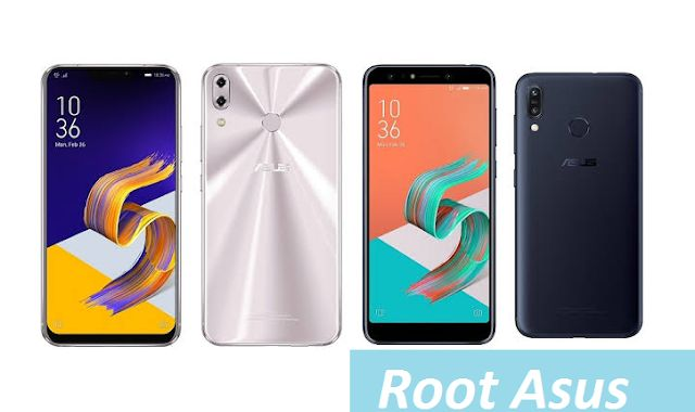 How to Root Asus Mobile with PC Without PC of All Types
