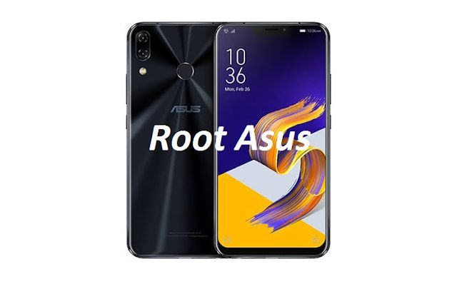 How to Root Asus Mobile with PC