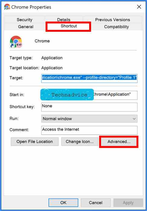 How to solve STATUS_ACCESS_VIOLATION on Google Chrome