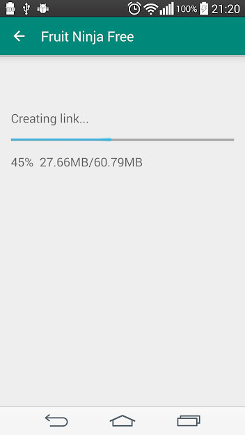 Link2Sd Pro APK features 5