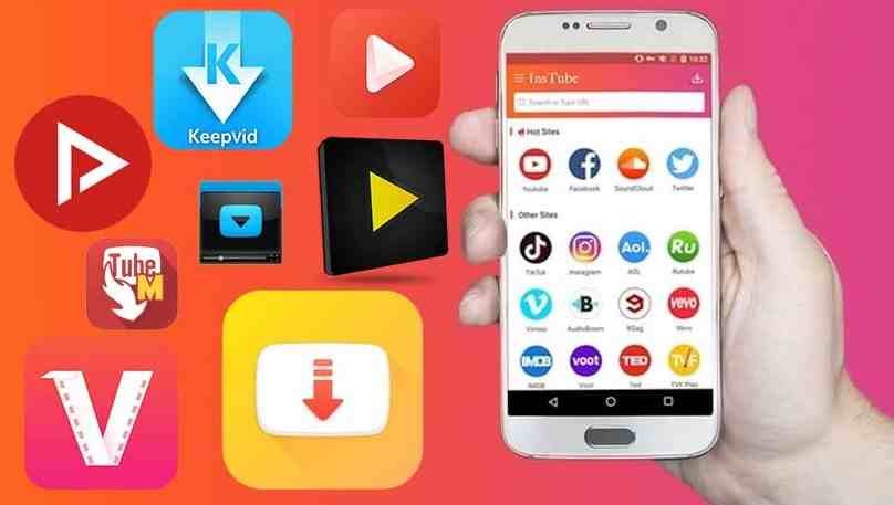 20 Best Free Youtube Video Download Application for Windows and Android