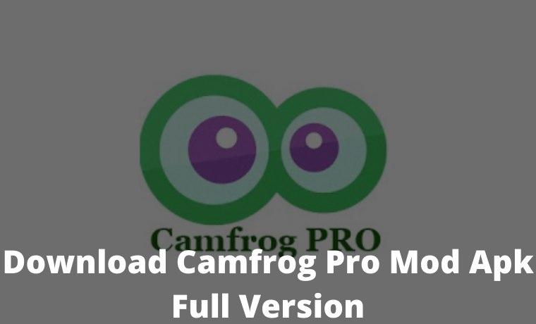Download Camfrog Pro Mod Apk Full Version