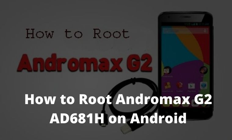 How to Root Andromax G2 AD681H on Android