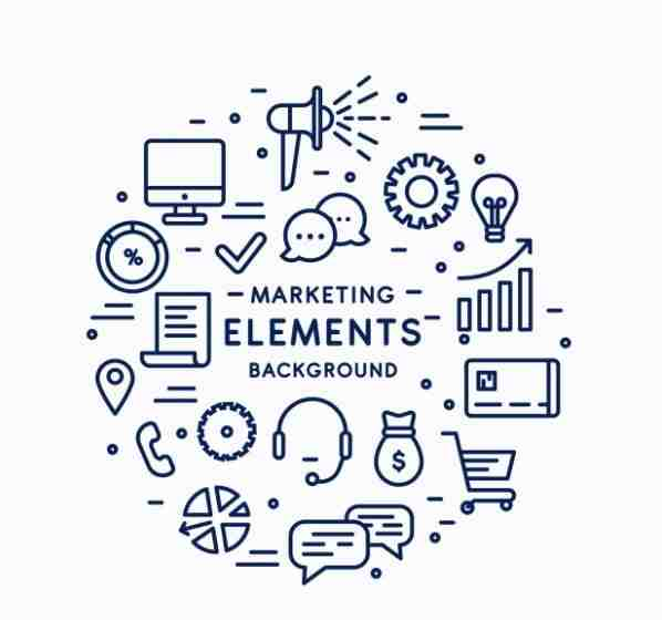 What Are the Elements of Digital Marketing
