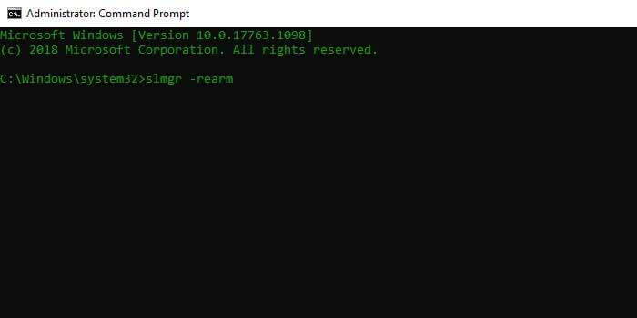 Activate Windows 7 With CMD