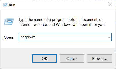 How to Change Windows 10 Advanced Control Panel Administrator Name