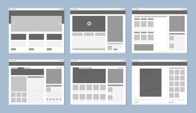 How to Create Web Pages