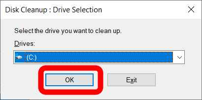 How to Delete Unnecessary Files Using Disk Cleanup