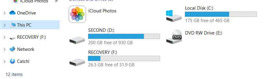 How to Factory Reset Windows 10 Using USB Drive