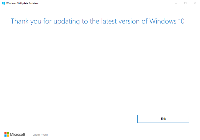 How to Get the Latest Version of Windows 10