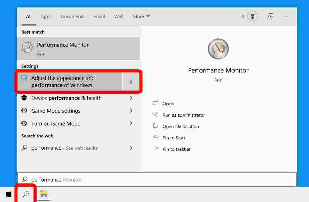 How to Manually Set Paging File Size in Control Panel