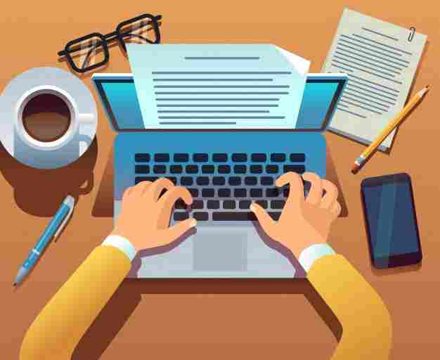 How to Publish Articles
