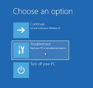 How to Reinstall Windows 10 from a USB Recovery Drive
