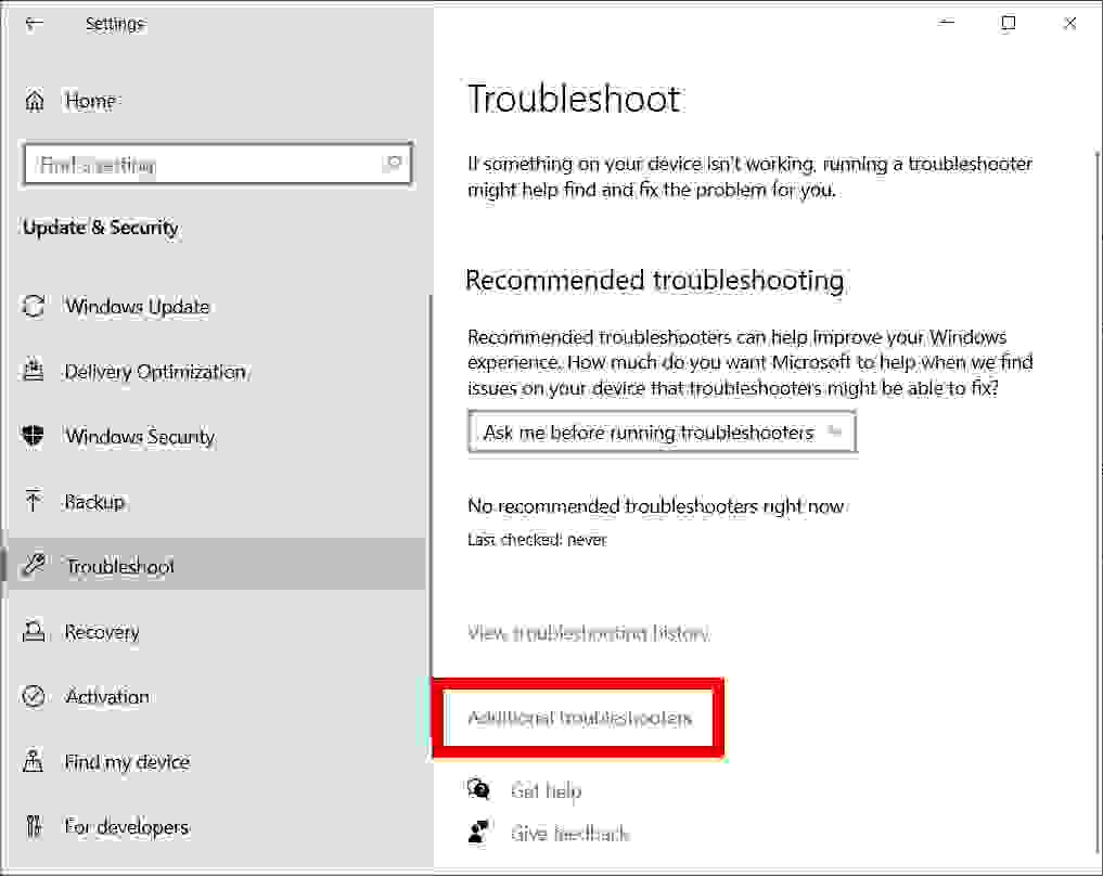 How to Troubleshoot Windows Update