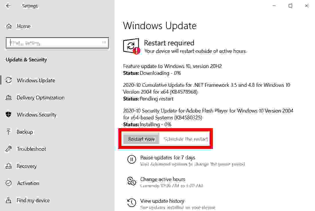 How to Update Windows 10 Computer PC Laptop