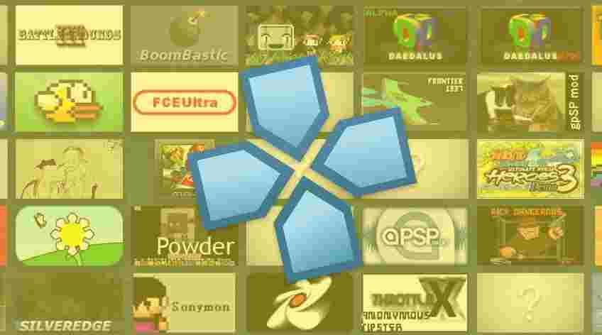 Overview of PSP & PPSSPP