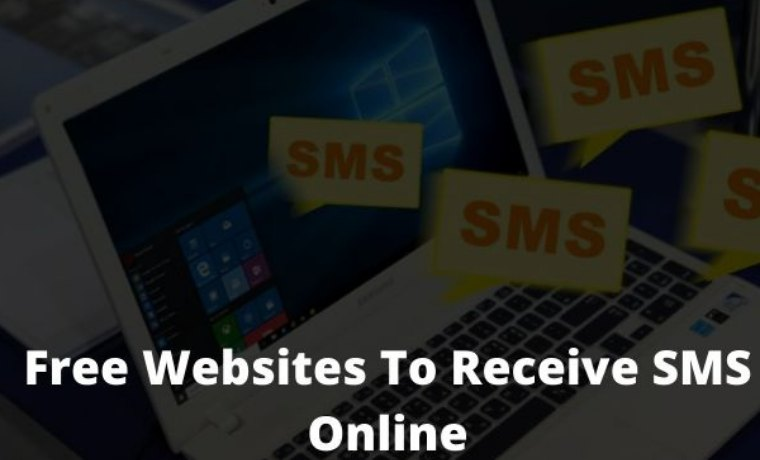 Top 10 Free Sites To Receive SMS Online Verification