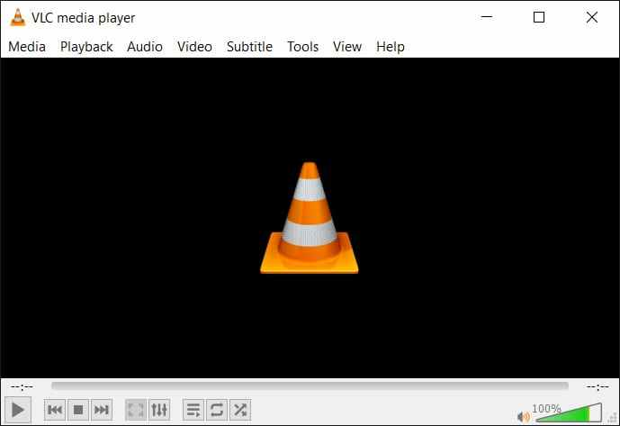 VLC Best Free Multimedia Player for Windows 10