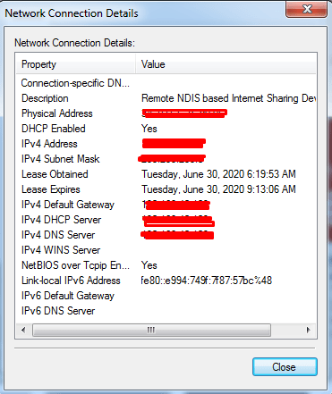 3 Ways To View And Check Computer IP Address