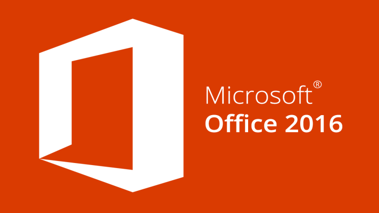 Activation of Microsoft Office 2016 Without Software Assistance