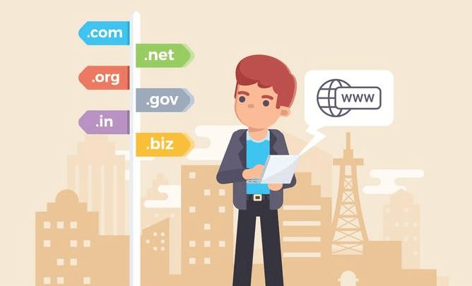 Beginner's Guide What is a Domain Name Explained