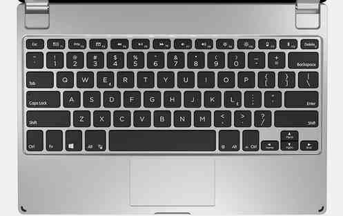 Cause Laptop Keyboard Not Working