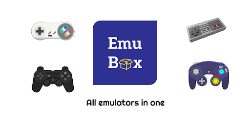 EmuBox (For Android)