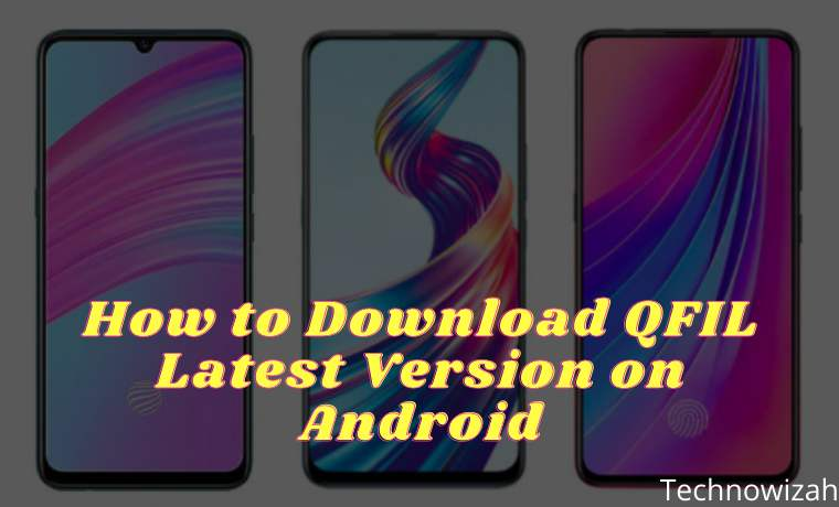How to Download QFIL Latest Version on Android