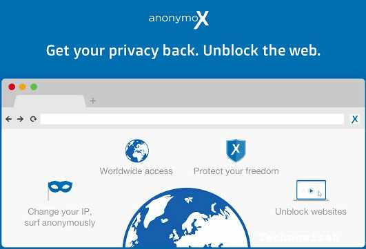 How to Eliminate Positive Internet on Chrome Firefox With Anonymox