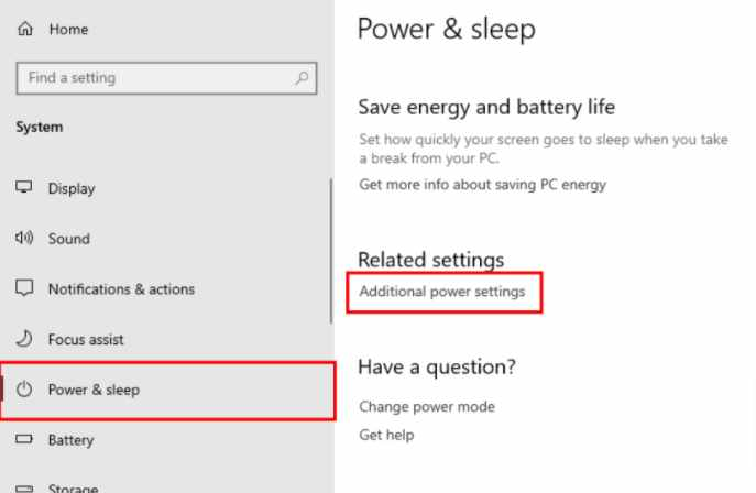 How to Enable Hibernate In Windows 10