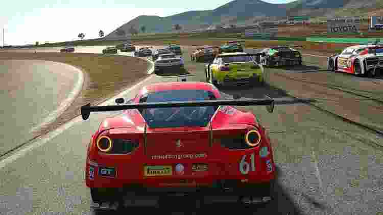 Small Size PC Game Offline Racing