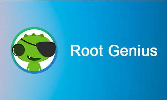 Using Root Genius