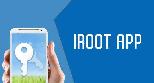 Using iRoot