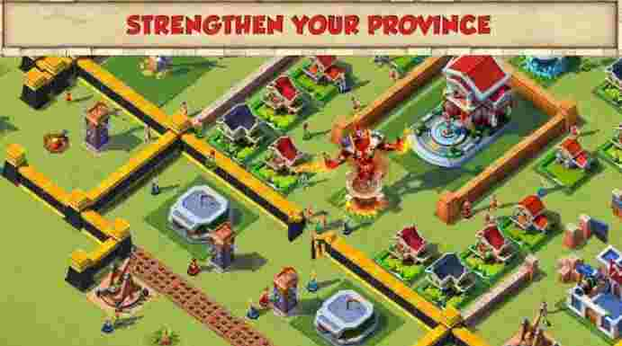 Download Total Conquest Mod Apk on Android