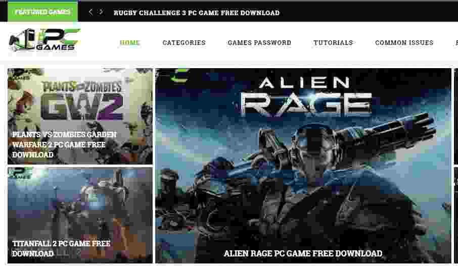 Free Download Full Pc Game