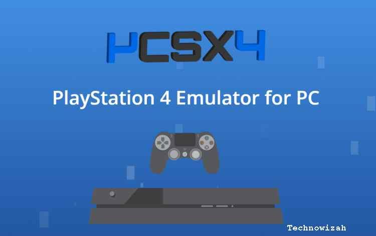 PCSX4