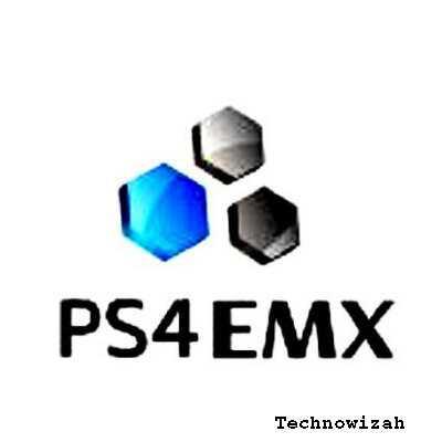 PS4 EMX