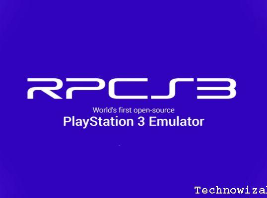 RPCS3