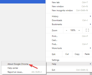 how to deal with not responding on google chrome