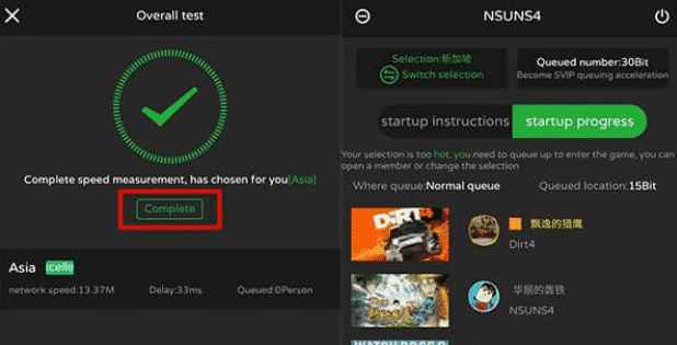 Download Naruto Shippuden Ultimate Ninja Storm 4 via Gloud Games