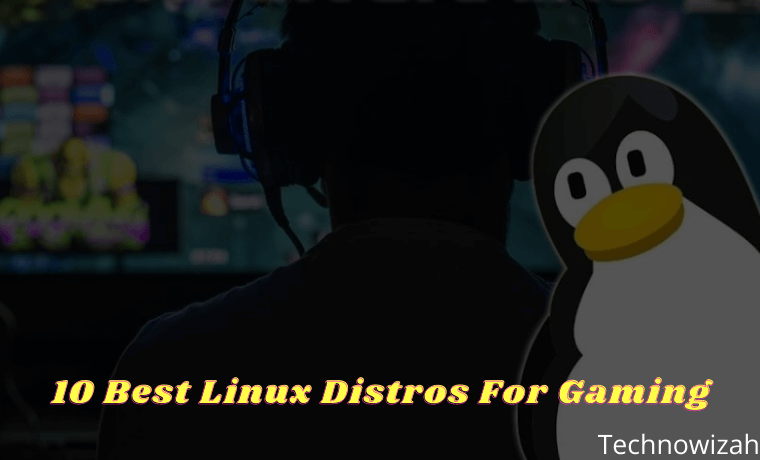 10 Best Linux Distros For Gaming