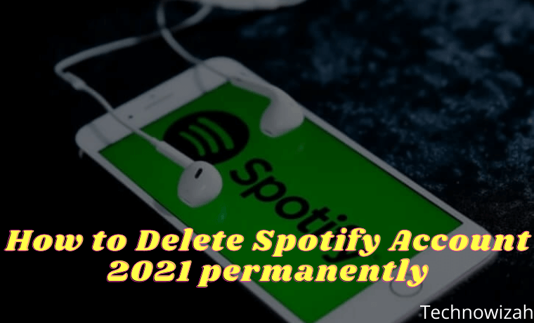 How to Delete Spotify Account Permanently (So Easy)